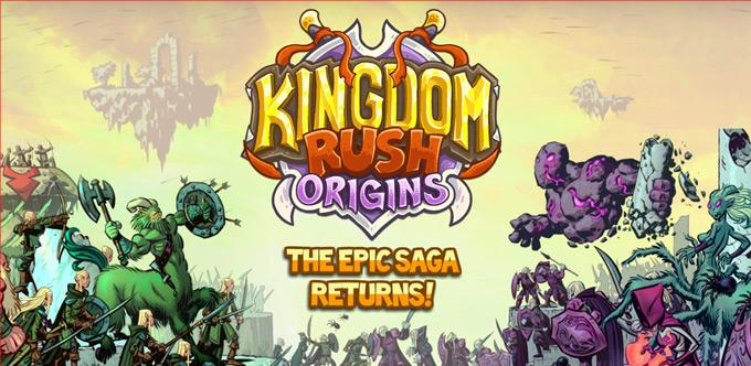 Kingdom Rush: Origins