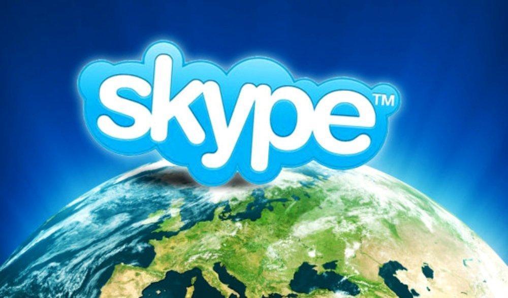 Skype звонки по всему миру