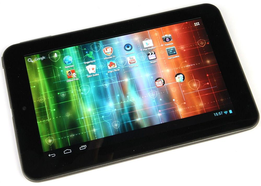 7-дюймовый планшет Prestigio MultiPad 7.0 Prime Duo