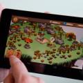 Вылетают игры и приложения на Android-планшете