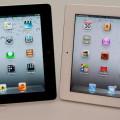 iPad 2 и iPad 3