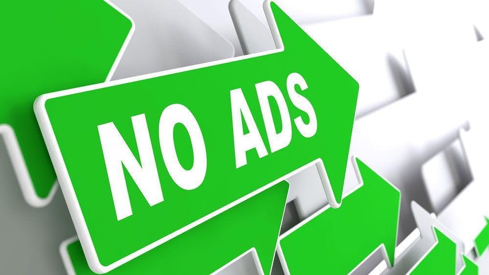 Блокировка рекламы на мобильных девайсах