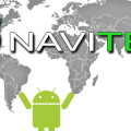 Навигация Navitel для планшета
