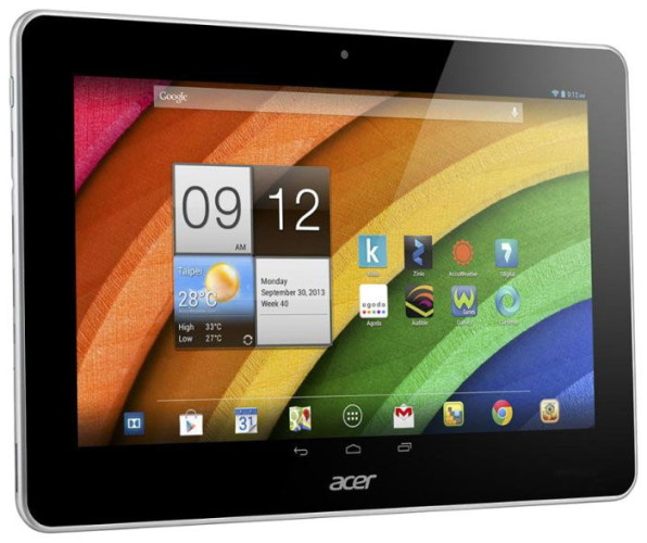 Обзор аналога Acer Iconia A3-A11 3G