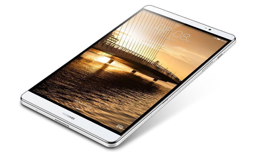 Функциональный Huawei MediaPad M2
