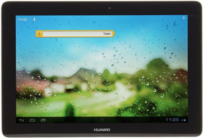Качественный экран с защитным покрытием