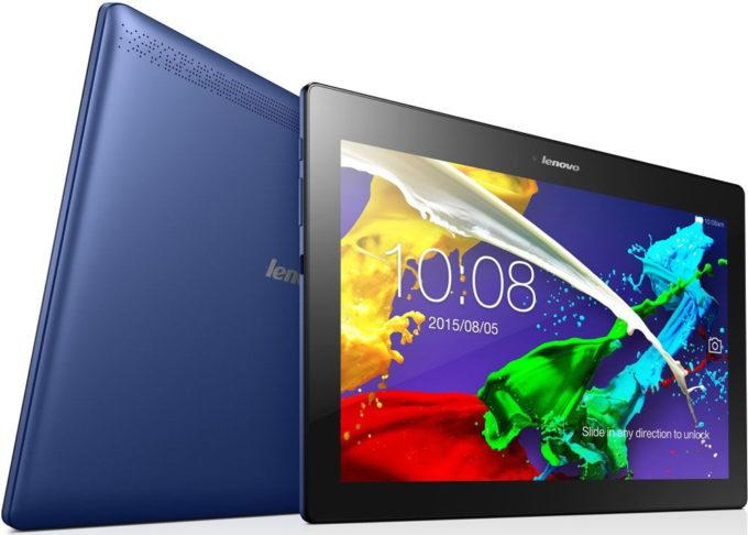 Сравнение с Lenovo Tab 2 A10-70L