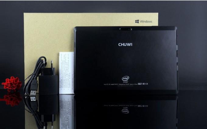 Комплектация Chuwi Hi10