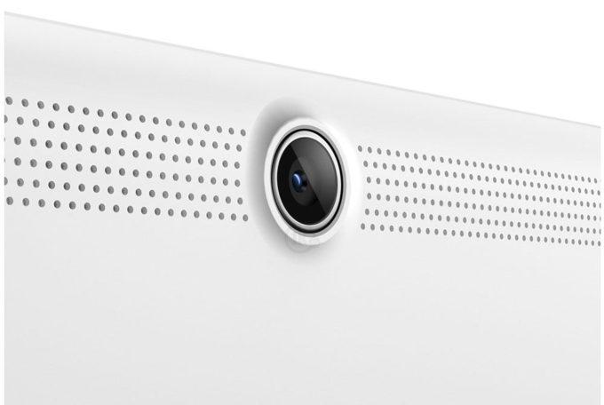 Основная камера без вспышки