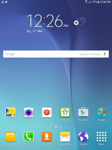 Операционная система Андроид
