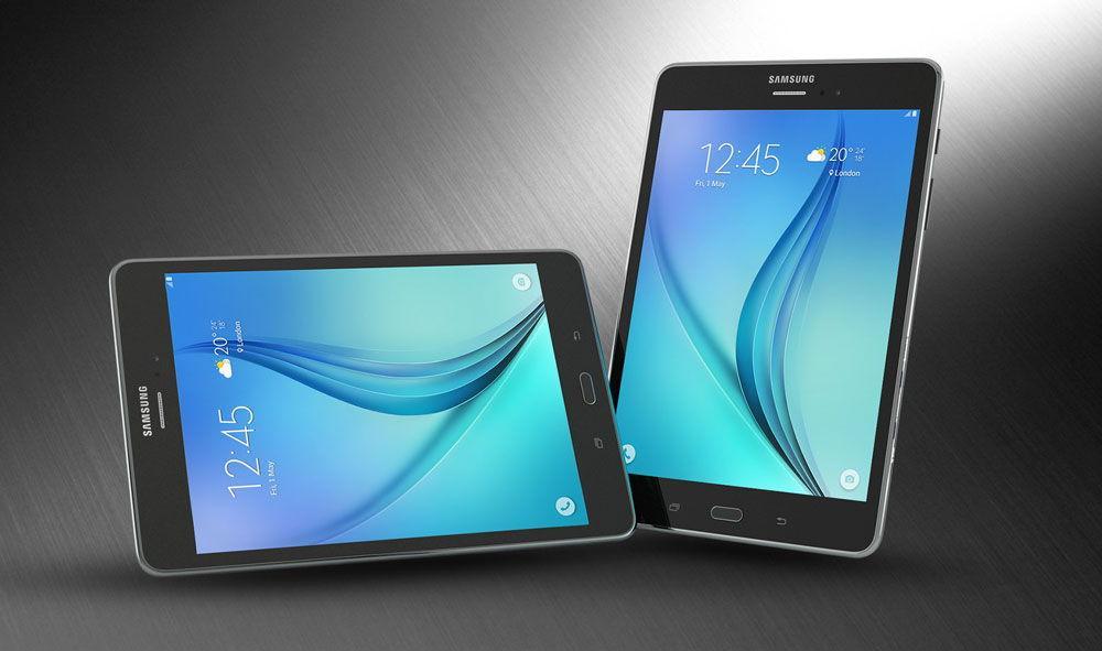 Новинка Samsung Galaxy Tab A