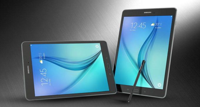 Презентация Samsung Galaxy Tab A 9.7