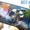 Рейтинг игр для Android-планшета