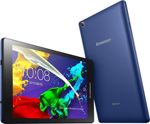Конкурент Lenovo Tab 2 A8-50F 16 Gb