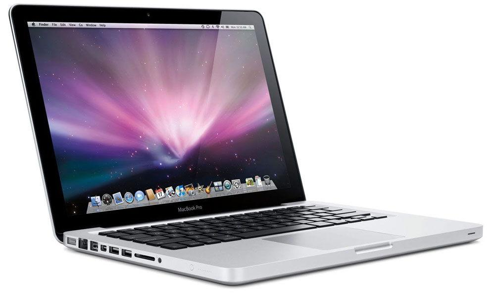Конкурент Apple MacBook Pro