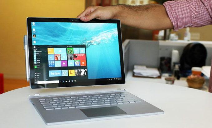 Использование ОС Windows 10 Pro