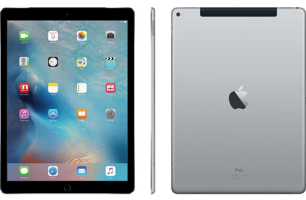 Конкурент Apple iPad Pro