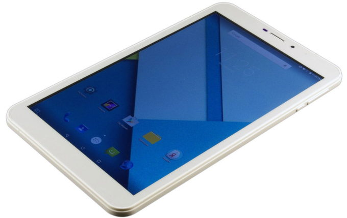 Дисплей BB-Mobile Techno MOZG 8.0