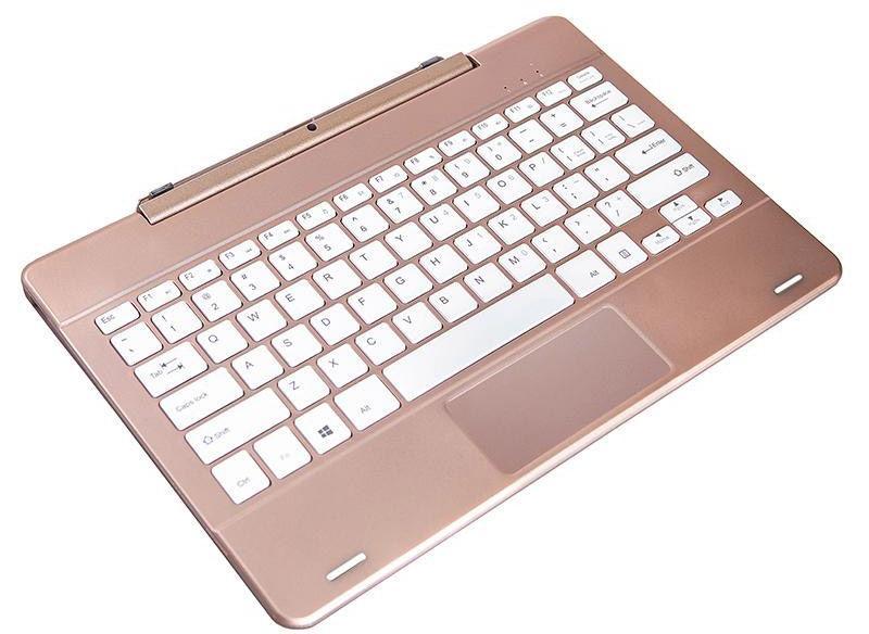 Клавиатура покупается отдельно