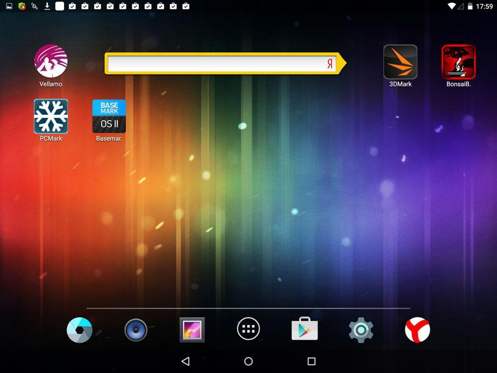 Мобильная ОС Android 5.0 Lollipop