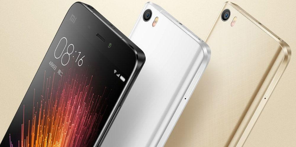 Новинки китайского бренда Xiaomi