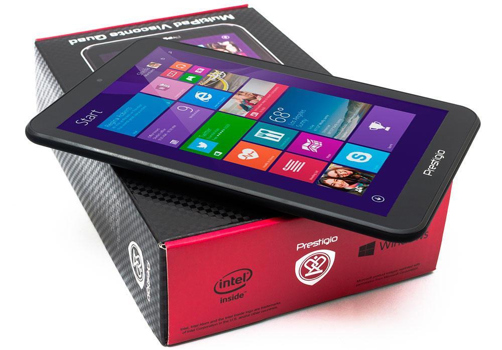 Конкурент Prestigio MultiPad PMP880TD