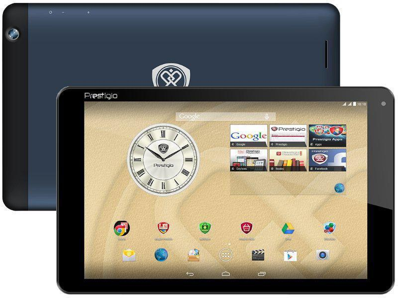 Обзор Prestigio MultiPad PMT5021 3G