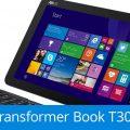 Обзор ASUS Transformer Book T300 Chi