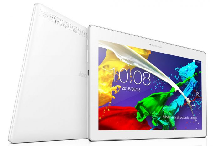 Конкурент Lenovo Tab 2 A10-70L