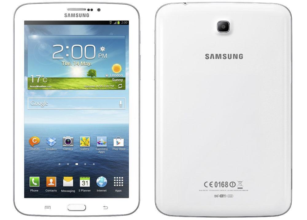 Конкурент Samsung Galaxy Tab 3 Lite 7.0