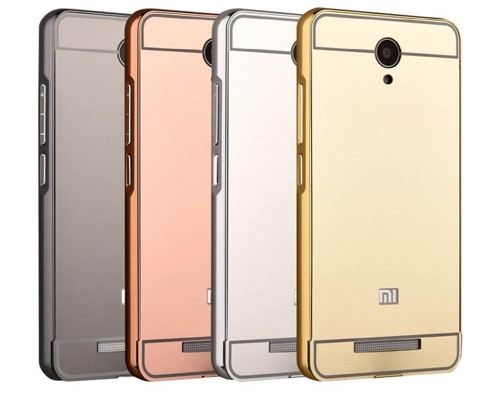 Дизайн планшета Xiaomi