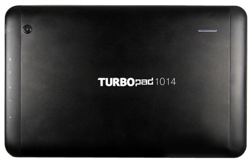 TurboPad 1014