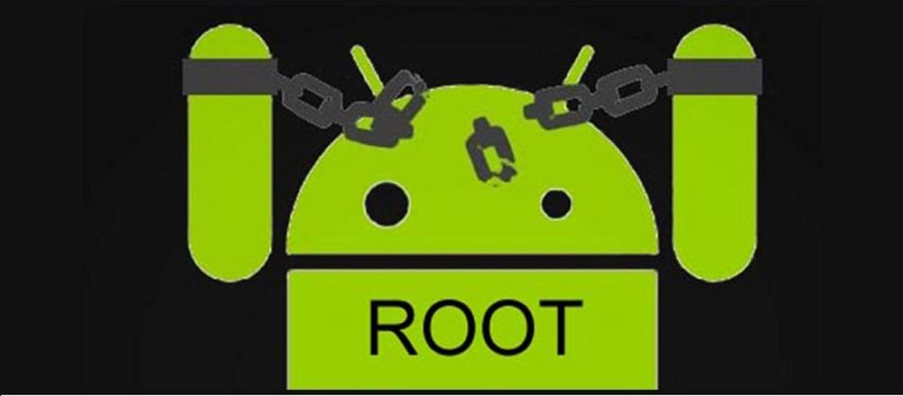 Информация о root-правах