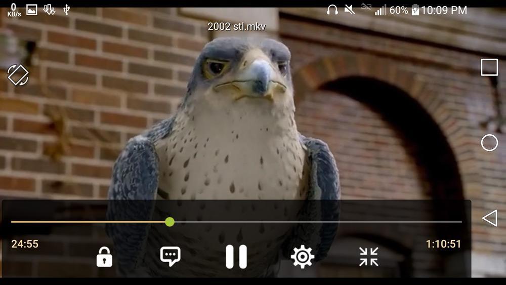 Просмотр 321 Media Player