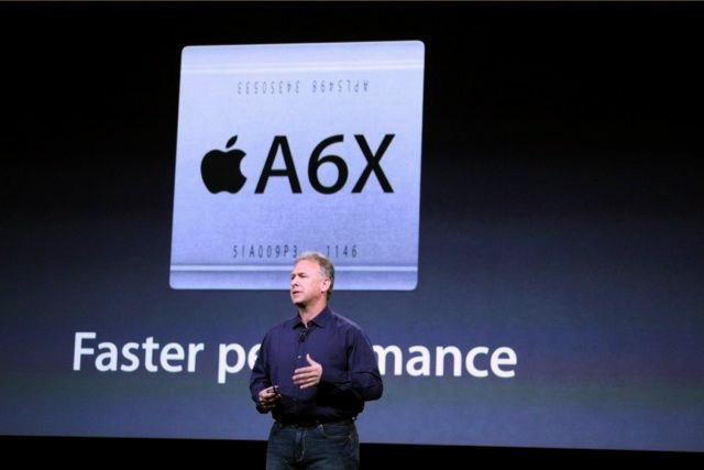 A6X от Apple