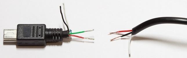Оригинальный компьютерный кабель