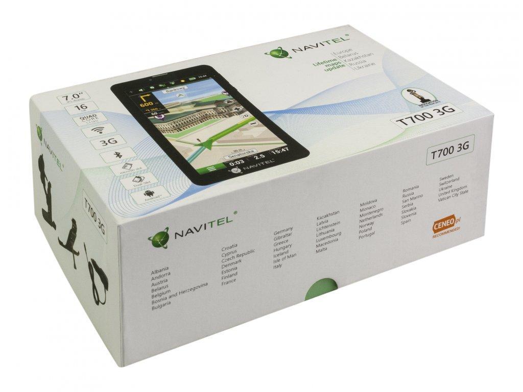 Navitel T700 3G