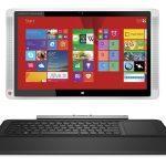Планшет HP Envy x2: первый ARM-гаджет с Windows 10 и процессором Snapdragon