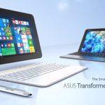 ASUS TransBook Mini T103HAF: новый гибридный планшет с Windows 10