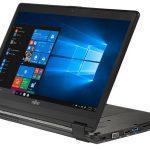 Fujitsu Stylistic Q738: новый планшет «2-в-1»