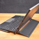 Lenovo ThinkPad X1 Tablet получил новый процессор