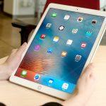 10,5-дюймовый iPad Pro — лучший планшет ушедшего 2017 года