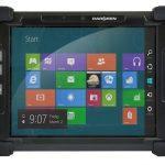 «Родник» представил защищённый планшет Darveen RTC-100/110