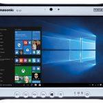 Защищённый планшет Panasonic ToughPad FZ-G1: цена — от 3000 долларов