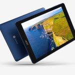 Acer представила первый планшет с Chrome OS