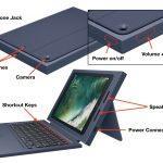 Чехол для планшетов iPad: Logitech представила Rugged Combo 2