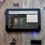 Планшет Raspad на базе Raspberry Pi уже собрал более 450 тысяч долларов на Kickstarter