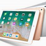 В России начались продажи нового iPad