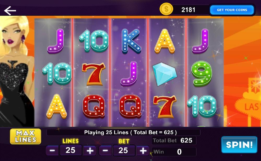 Casino slots 2018 от Mahanta Gaming Studio