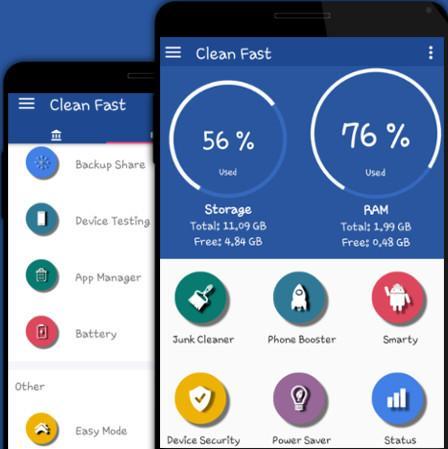 Clean Fast от Minisoft Technologies